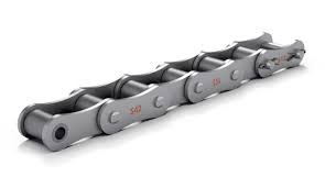 Zinc-Plated S Type Steel Agricultural Chain with Attachment