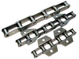 agricultural feeder house chain  OEM No AH207778