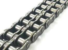 Roller Chains with Accessories