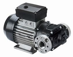 Excavator Spare Parts Water Pump for 4D94e