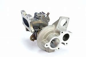 Machinery Spare Parts Turbo Charger for Sk460-8