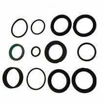 Excavator Enging Spare Parts Boom Cylinder Oil Seal Kit (PC200-5)