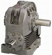 Carbonize&Quencher Heat Treatment Speed Reducer with 56-6HRC