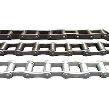 Zinc-Plated S Type Steel Agricultural Chain