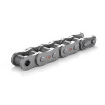 Short Pitch Precision Roller Chains (A series and B series)