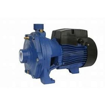 Excavator Engine Spare Parts Water Pump for H07CT