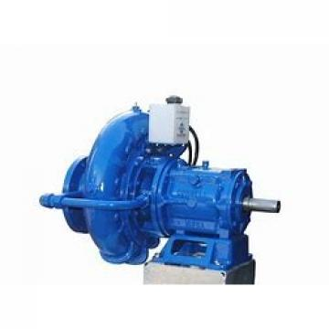 Engine Spare Parts Water Pump for Excavator (S6S)