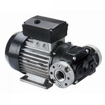 Mechining Excavator Engine Parts Water Pump for PC200-1 (6D105)