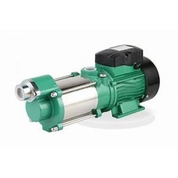 Excavator Spare Parts Water Pump for 4D102