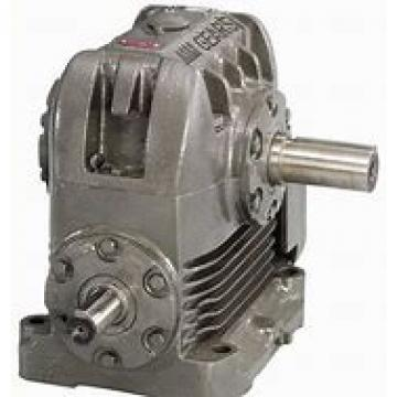 Sectional RV Worm Gearboxes 025-150 All Available