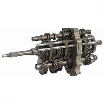 RV Series Hardened Tooth Surface Gear Reducer with Good Quality