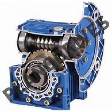 Helical Gearbox with Extended Center Distance for Cranes