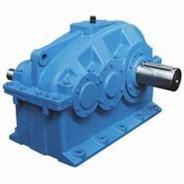 Wpeo Gearbox Double Speed Reducer