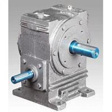 Cast Iron Body Right Angle Worm Gear Speed Reducer