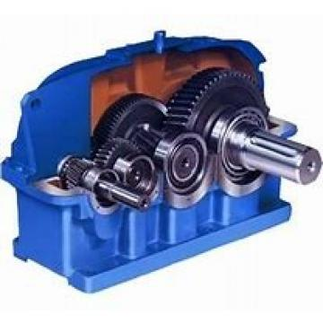 IEC Mounting Dimensions Worm Reducer with Aluminium Alloy Housing
