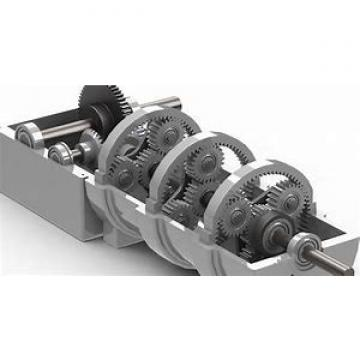 Compact Structure Aluminum Worm Gear Reducer with Zi Profile