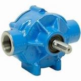 Excavator Spare Parts Water Pump for 6D34