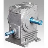 Aluminium Housing Kpcf04 Helical Gearbox with Output Flange 200mm