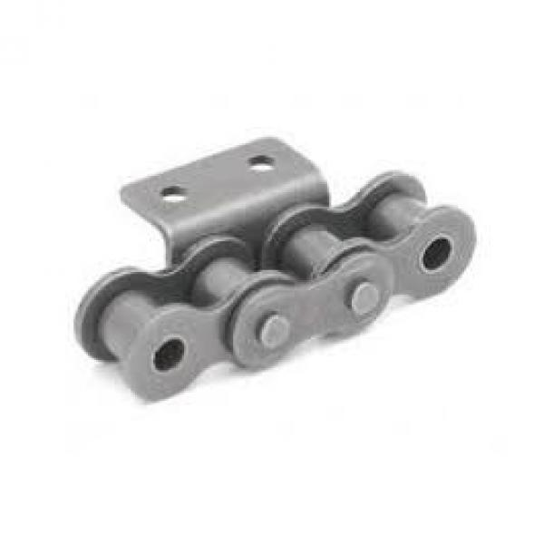 Double Pitch Conveyor Chain with Attachment #2 image