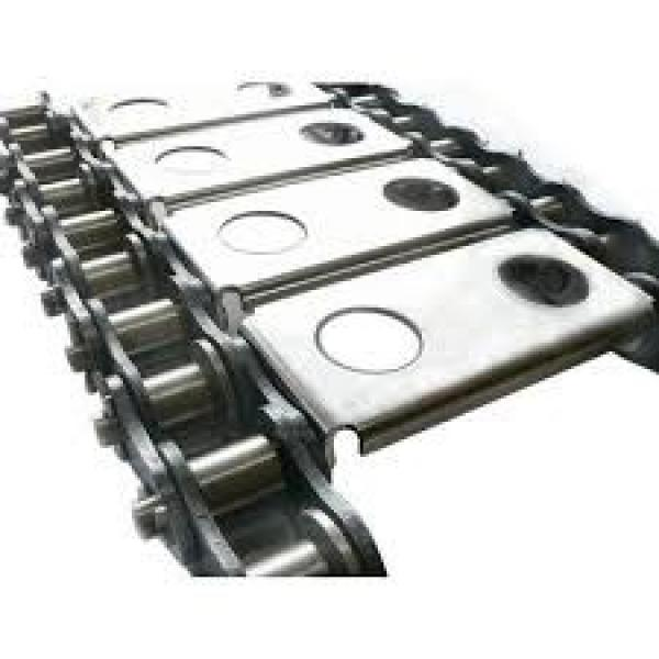 ISO Standard Hollow Pin Conveyor Roller Chain #2 image