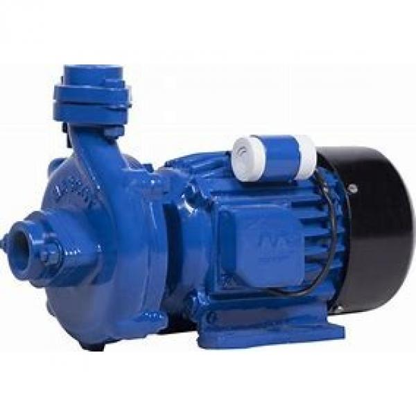 Excavator Spare Parts Water Pump for Daewoo Dh220-3 D1146 #1 image