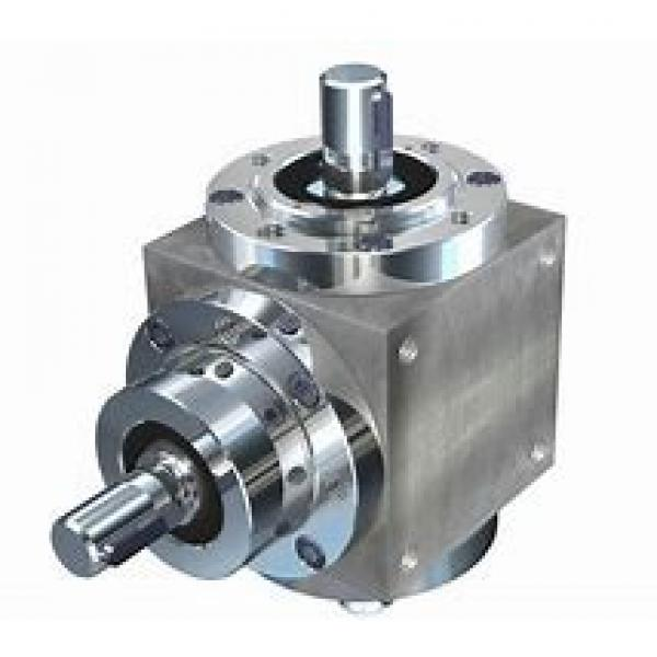 Aluminium Housing Kpcf02 Helical Gearbox with Output Flange 160mm #1 image